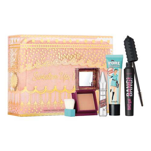 Benefit Cosmetics Sweeten Up Butter Cup (Limited Edition)