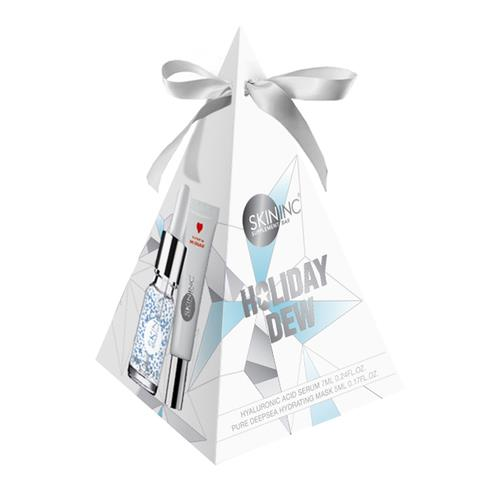 Skin Inc Holiday Dew Ornament (Limited Edition)