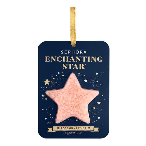 Sephora Collection Bath Salts (Limited Edition 2018) Enchanting Star