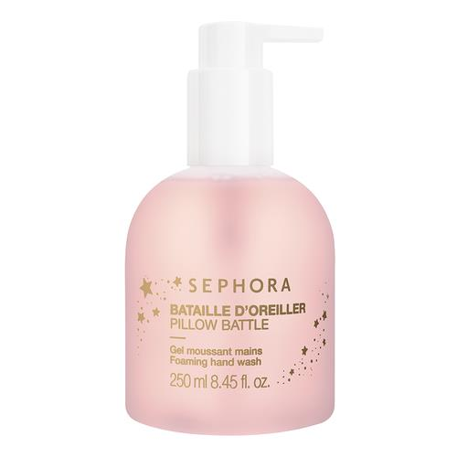 Sephora Collection Pillow Battle Foaming Hand Wash (Limited Edition 2018)