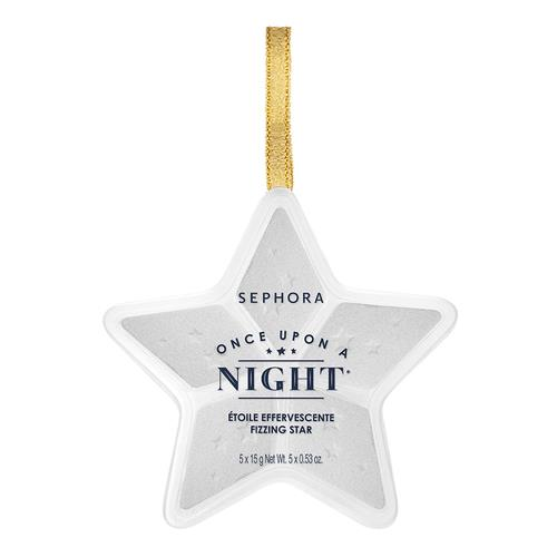 Sephora Collection Once Upon A Night Fizzing Star (Limited Edition 2018)