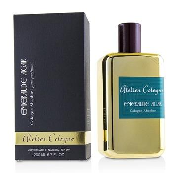 Atelier Cologne Emeraude Agar Cologne Absolue Spray 200ml/6.7oz Men's Fragrance
