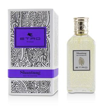 Etro Shantung Eau De Parfum Spray 100ml/3.4oz Ladies Fragrance