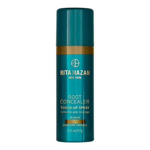 RITA HAZAN Root Concealer Touch-Up Spray for Temporary Gray Coverage Blonde