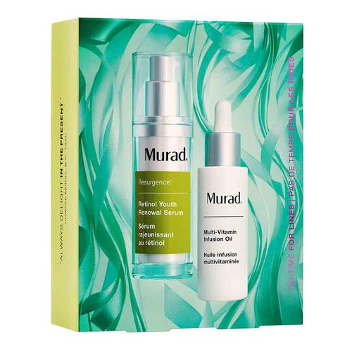 Murad No Time For Lines (Limited Edition)