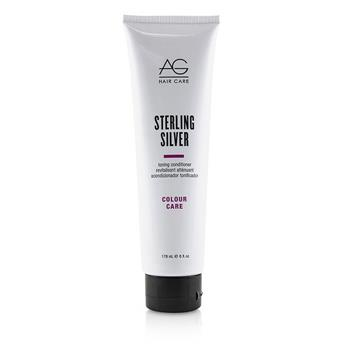 AG Hair Sterling Silver Toning Conditioner 178ml/6oz Hair Care