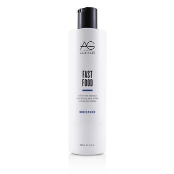 AG Hair Fast Food Sulfate-Free Shampoo 296ml/10oz Hair Care