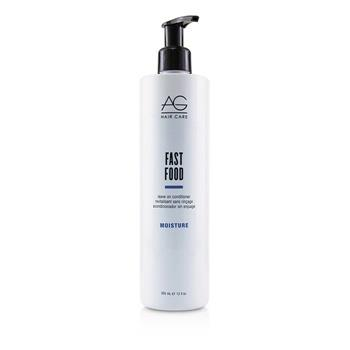 AG Hair Fast Food Leave On Conditioner 355ml/12oz Hair Care