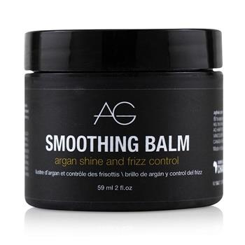 AG Hair Smoothing Balm (Argan Shine and Frizz Control) 59ml/2oz Hair Care
