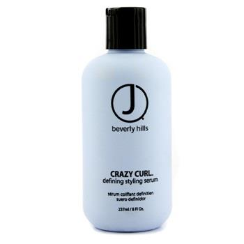 J Beverly Hills Crazy Curl Defining Styling Serum 237ml/8oz Hair Care