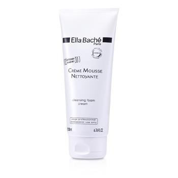 Ella Bache Cleansing Foam Cream (Salon Size) 200ml/6.65oz Skincare