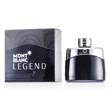Montblanc Legend Eau De Toilette Spray 50ml/1.7oz Men's Fragrance