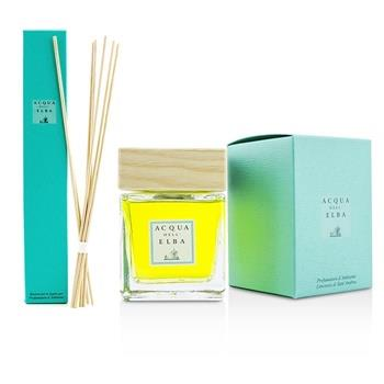 Acqua Dell'Elba Home Fragrance Diffuser – Limonaia Di Sant' Andrea 200ml/6.8oz Home Scent