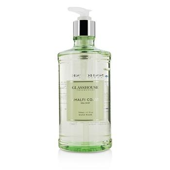 Glasshouse Hand Wash - Amalfi Coast (Sea Mist) 500ml/17oz Ladies Fragrance