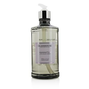 Glasshouse Hand Wash - Manhattan (Little Black Dress) 500ml/17oz Ladies Fragrance