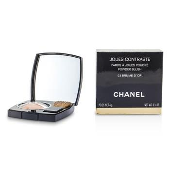 Chanel Powder Blush – No. 03 Brume D'Or 4g/0.14oz Make Up