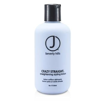 J Beverly Hills Crazy Straight Straightening Styling Lotion 237ml/8oz Hair Care