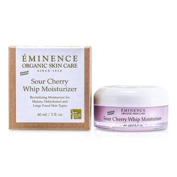 Eminence Sour Cherry Whip Moisturizer - For Mature, Dehydrated & Large Pored Skin 60ml/2oz Skincare