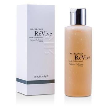 ReVive Gel Cleanser Gentle Purifying Wash 180ml/6oz Skincare