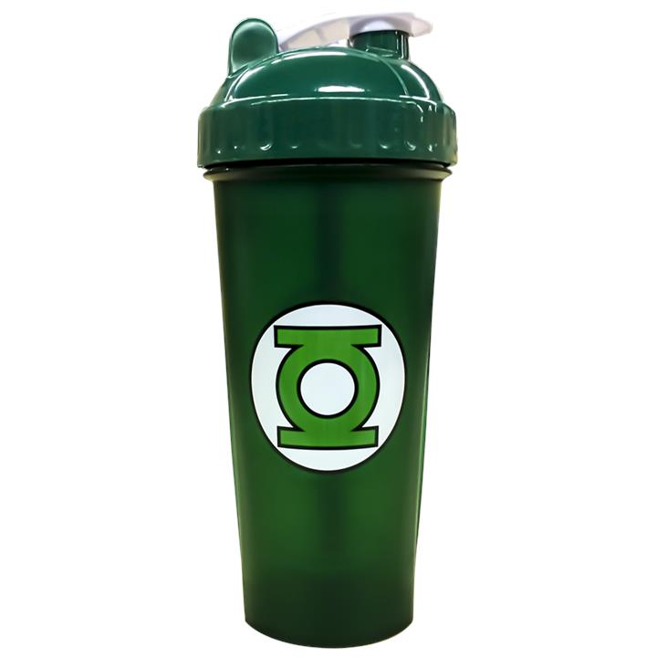 Performa Perfect Shaker Hero Series Green Lantern Shaker Cup 800ml