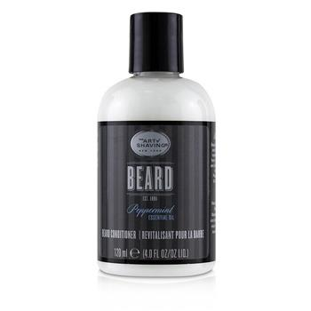 The Art Of Shaving Beard Conditioner – Peppermint Essential Oil 120ml/4oz Men's Skincare