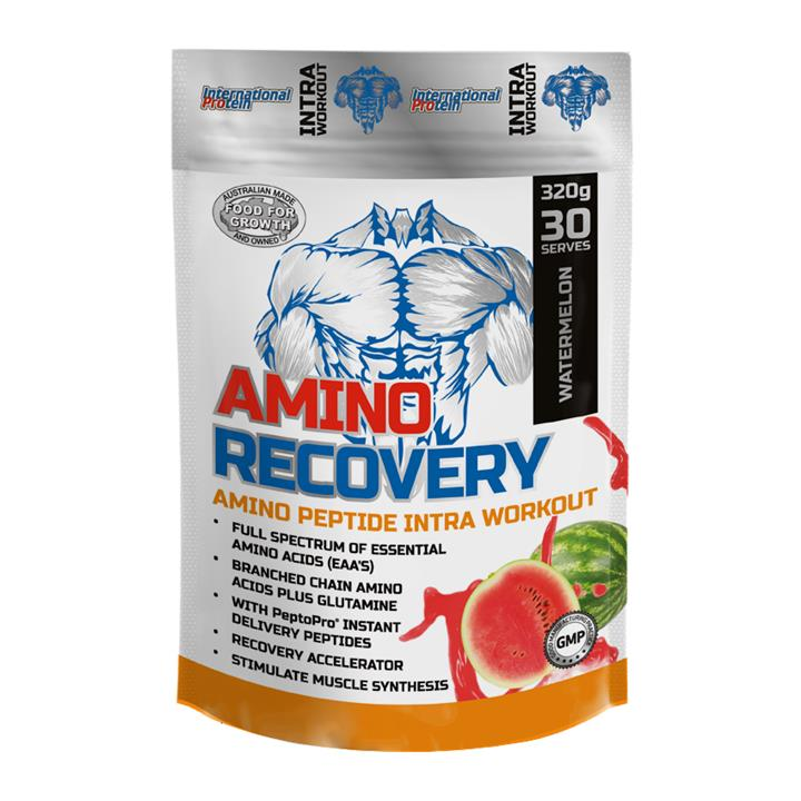International Protein Amino Recovery 320g