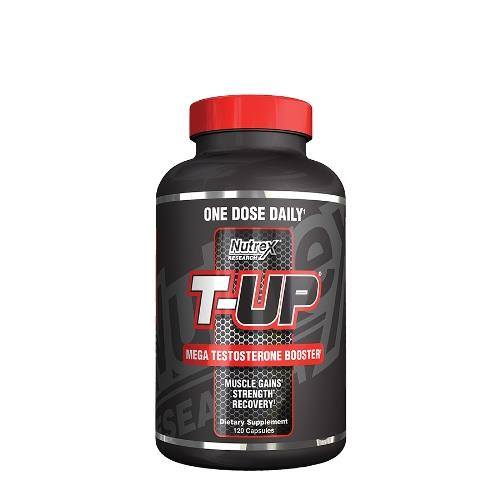 Nutrex Research T-Up 120 Capsules