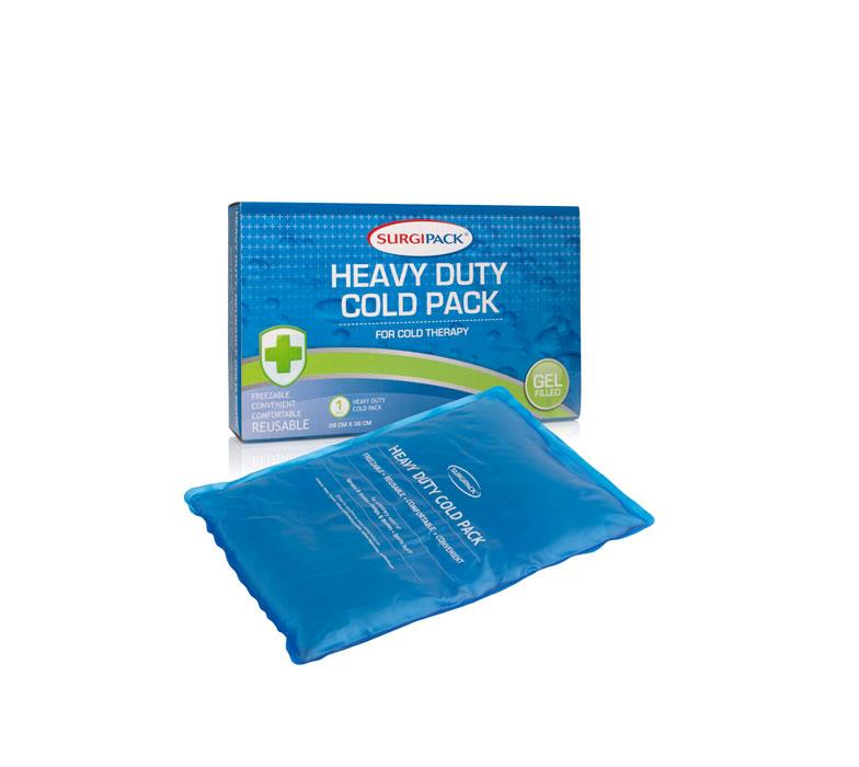 Surgi Pack Heavy Duty Gel Cold Pack – Large