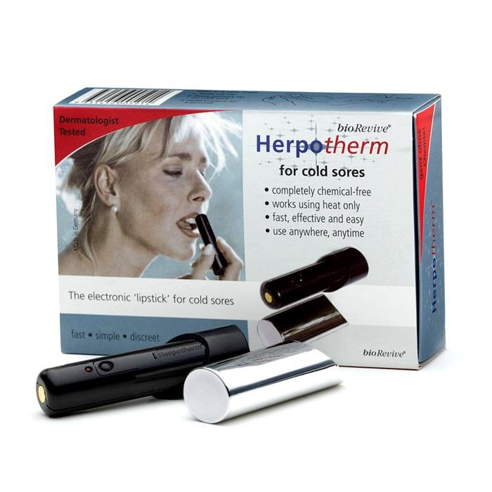 Herpotherm Electronic Cold Sore Treatment