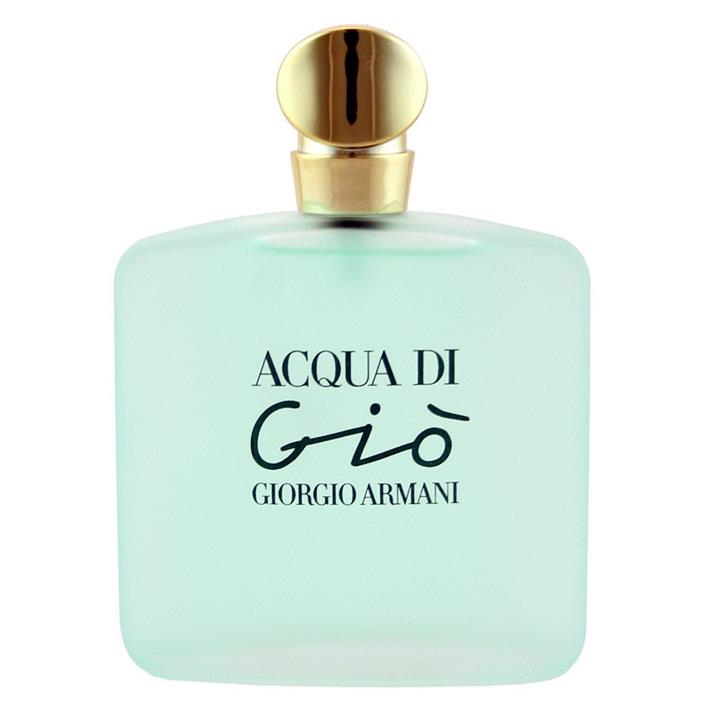 Acqua Di Gio by Giorgio Armani (Women) EDT 100ML