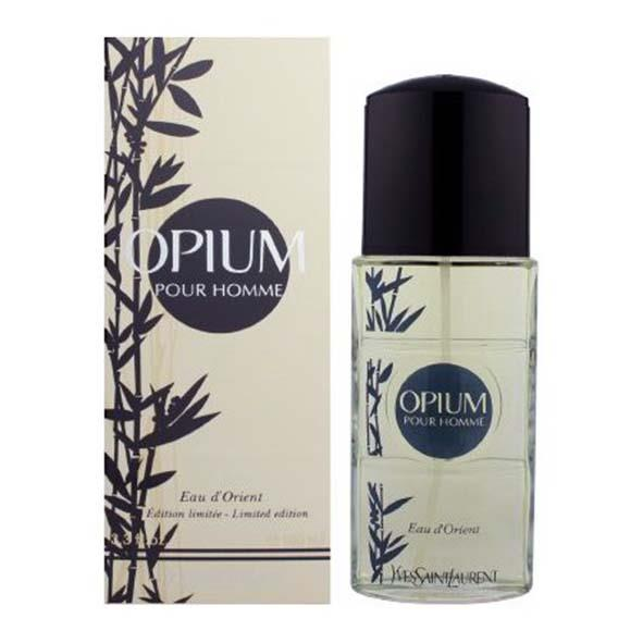 Opium Eau D'Orient by Yves Saint Laurent (Men) EDT 100ML