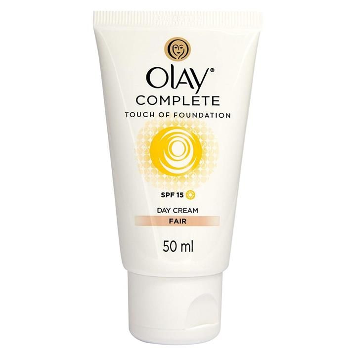 Olay Complete Touch of Foundation Day Cream Fair 50ml