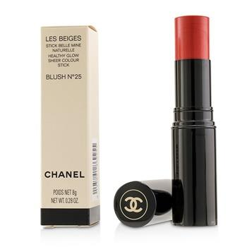 Chanel Les Beiges Healthy Glow Sheer Colour Stick – No. 25 8g/0.28oz Make Up