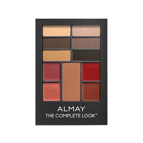 Almay The Complete Look Face Kit 200 Medium Skin Tones