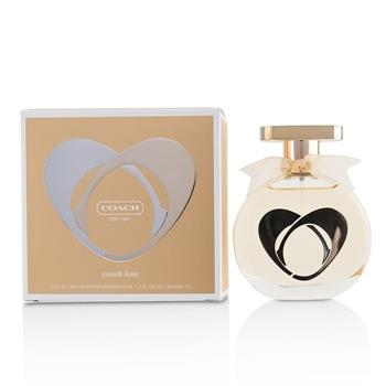 Coach Love Eau De Parfum Spray 50ml/1.7oz Ladies Fragrance