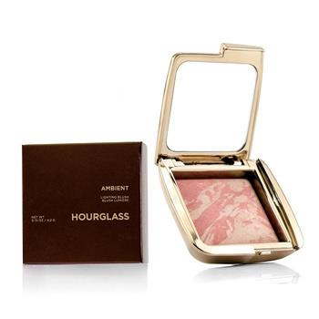 HourGlass Ambient Lighting Blush - # Dim Infusion (Subdued Coral) 4.2g/0.15oz Make Up