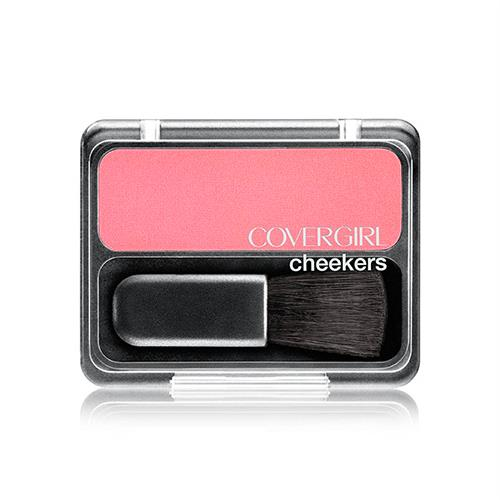 CoverGirl Cheekers Blush 140 Plumberry Glow