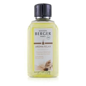 Lampe Berger Bouquet Refill - Aroma Relax (Pogostemon Cablin) 200ml Home Scent