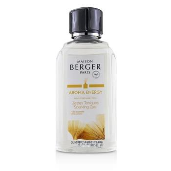 Lampe Berger Bouquet Refill - Aroma Energy (Citrus Paradisi) 200ml Home Scent