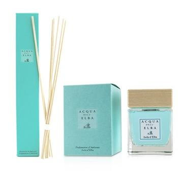 Acqua Dell'Elba Home Fragrance Diffuser – Isola D'Elba 200ml/6.8oz Home Scent