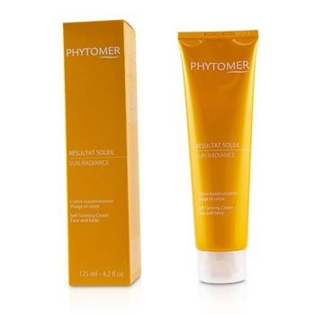 Phytomer Sun Radiance Self-Tanning Cream (For Face and Body) 125ml/4.2oz Skincare
