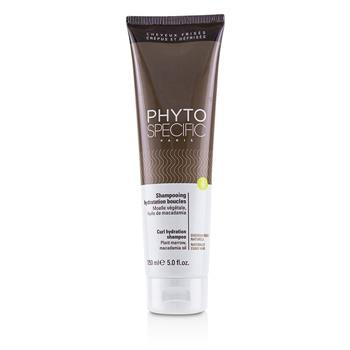 Phyto Phyto Specific Curl Hydration Shampoo (Naturally Curly Hair) 150ml/5oz Hair Care