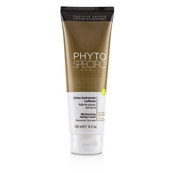 Phyto Phyto Specific Moisturizing Styling Cream (All Hair Types) 125ml/4.2oz Hair Care