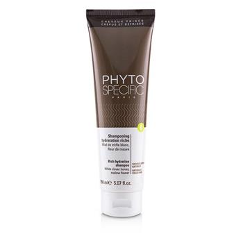 Phyto Phyto Specific Rich Hydration Shampoo (Naturally Coiled Hair) 150ml/5.07oz Hair Care