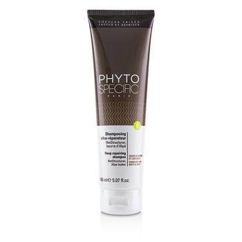 Phyto Phyto Specific Deep Repairing Shampoo (Damaged And Brittle Hair) 150ml/5.07oz Hair Care