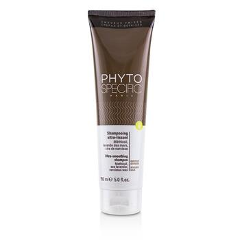 Phyto Phyto Specific Ultra-Smoothing Shampoo (Relaxed Hair) 150ml/5oz Hair Care
