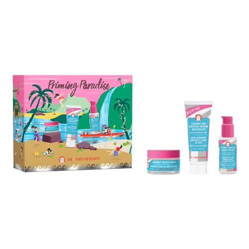 First Aid Beauty Priming Paradise Set (Limited Edition)