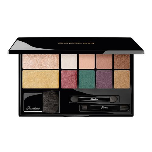 GUERLAIN Electric Eyes   Highlighter + Eyeshadow Palette (Limited Edition 2018)