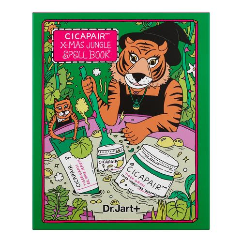 Dr.Jart+ Cicapair X Mas Jungle Spell Book (Limited Edition)
