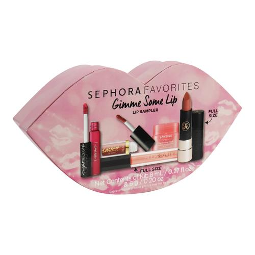 Sephora Favorites Gimme Some Lip (Limited Edition)